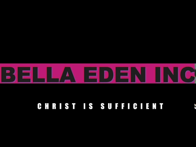 Christ Is Sufficient