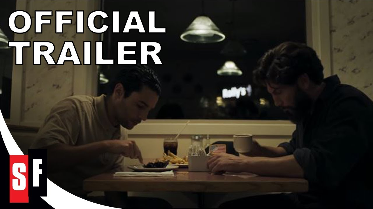 Sweet Virginia Trailer Deutsch