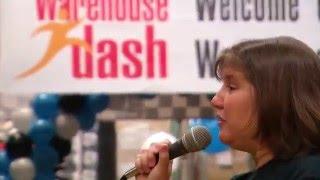 Hinda Warehouse Dash®