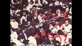 O Senhor Morgado - Adriano Correia de Oliveira