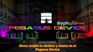 SlyphStorm - Pegasus Device (Sub Español)