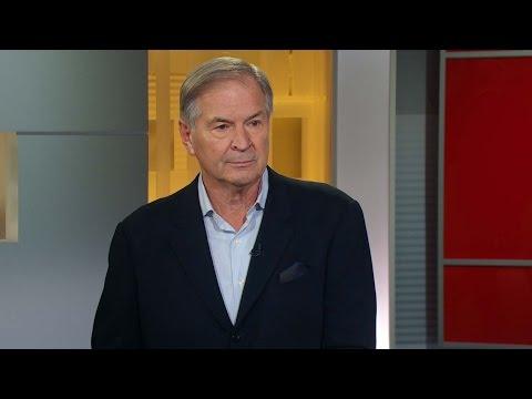 Bob McKeown on The Hidden War & Canada's role in Iraq