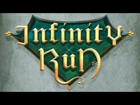 Official Infinity Run 3D Launch Trailer