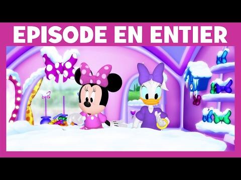La Boutique de Minnie - La Climatisation - Episode en entier