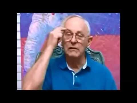 Apollo 12 astronaut Alan Bean interview
