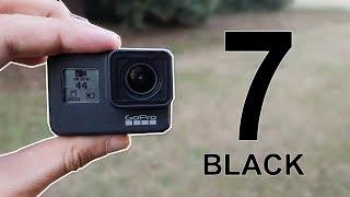 GoPro Hero7 Black, review en español