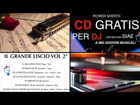 Ballo Liscio Mix mazurka polka valzer mazurca balera ballroom Vol 2