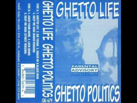 Ghetto Life - Ghetto Life