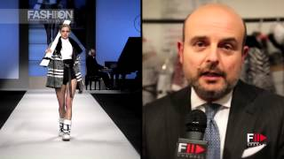 MIFUR Milano | Gianfranco Ferrè Furs | International Fur and Leather Exhibition | March 2014 by Fas Thumbnail