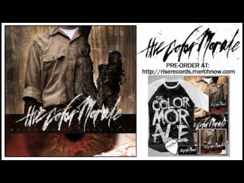 The Color Morale - Human(s) Being