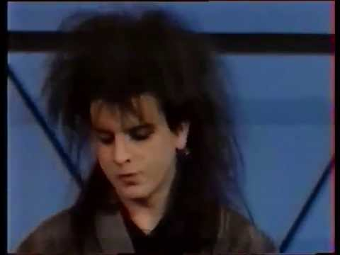 The Cure  six different ways playback Zenith 86 subtitulada
