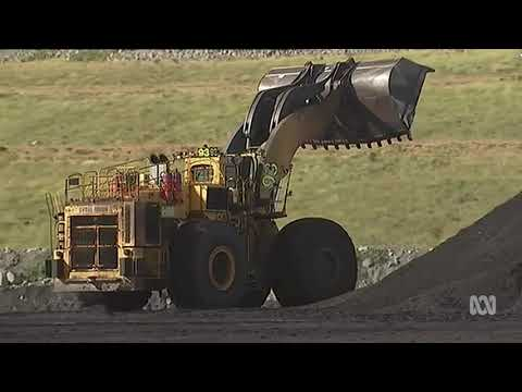 400 Workers At Glencore's Hail Creek Coal Mine Will Lose Their Jobs