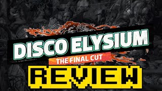 Disco Elysium: The Final Cut Review (Video Game Video Review)