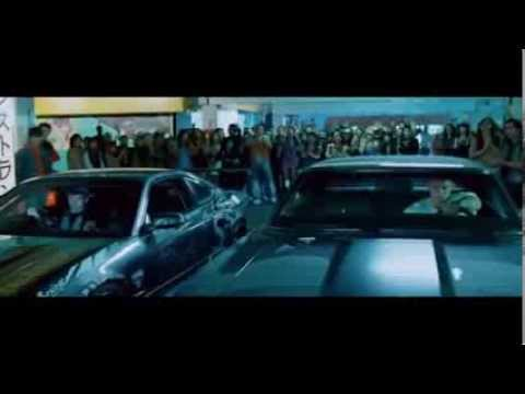 Rapido y Furioso 7 (Fast & Furious 7)