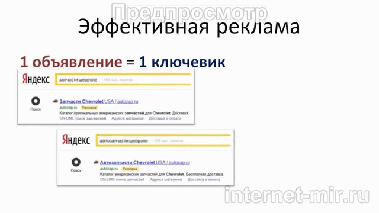 Яндекс директ как создать объявление дать бесплатное объявление магия услуги