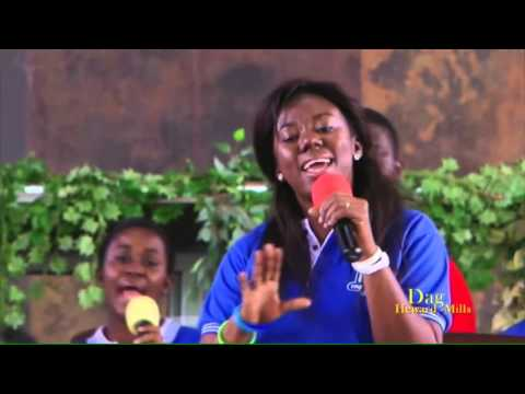 Aida - Waiting in Vain - Pastors and Leaders Conference in Ghana