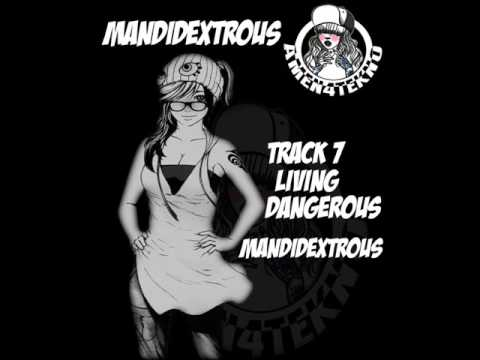 "MANDIDEXTROUS RAGGATEK MIX ""ALL THE GALS DEM"""