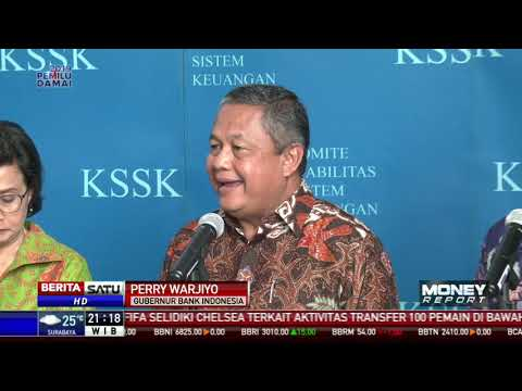 Nilai Tukar Rupiah Diprediksi Perkasa Sepanjang 2019