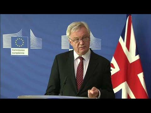 Brexit: will the UK sue the EU?