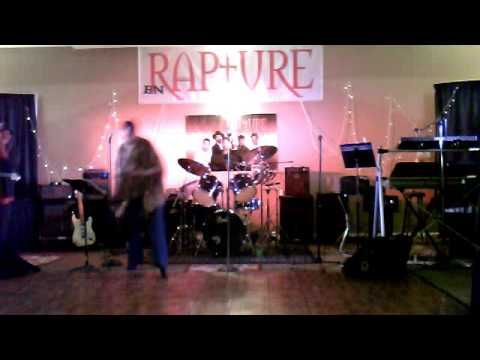 EnRapture Live at the Jewell Event Center