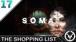 THE SHOPPING LIST | Soma | 17