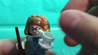 LEGO Harry Potter + Fantastic Beasts - pack opening! (22/9/2018)