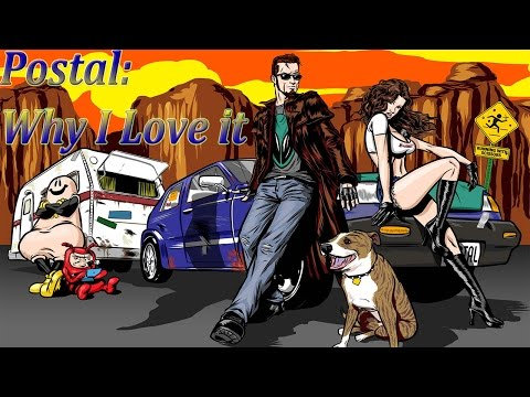 Postal 2: Why you Love the game Much!?  