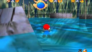 Super Mario 64 - Water Stage Theme (1) - User video
