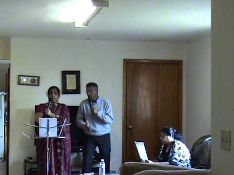 asha deepam Robert and Rani
