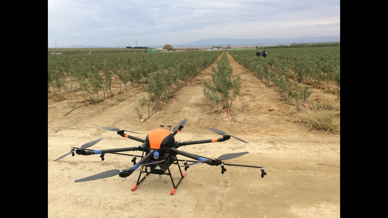 precision agriculture Archives - The UAV Digest