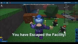 Roblox Awesomeness (Flood Escape #2)