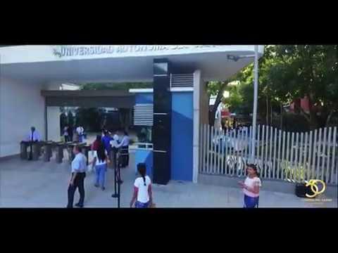 Instagram post by Universidad Autónoma Caribe BQVt