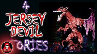 4 TRUE Jersey Devil Scary Stories - Darkness Prevails