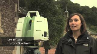 Scottish Ten | Documenting New Lanark, Scotland