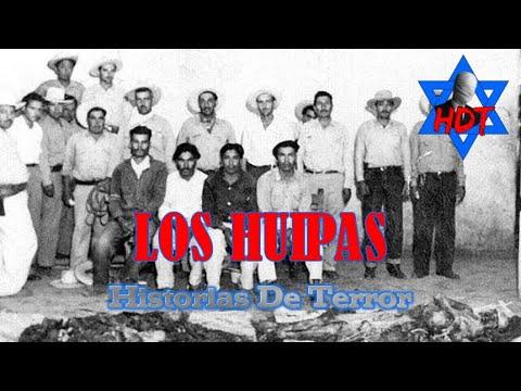 Download LOS HUIPAS  Historias De Terror  HDT