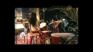 The White Stripes Live Big Day Out 2006