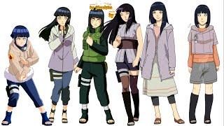 Naruto: Hyuga Hinata