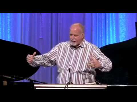 Hope For Today Ministries Prophecy Conference - Barry Stagner (3/10)