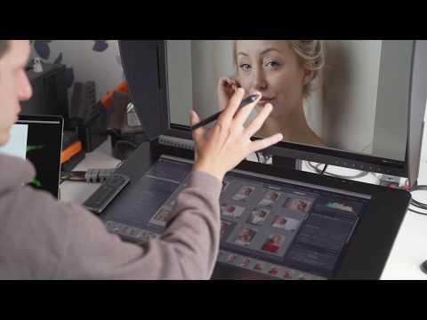 Einen 2ten Monitor In Lightroom Und Photoshop Nutzen