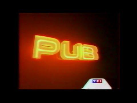 TF1 11 octobre 2005 2 5 pubs 5 ba