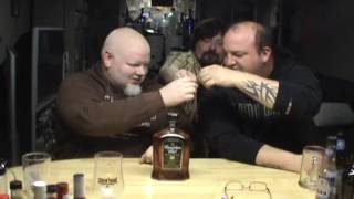 Canadian Club Classic 12 Year : Albino Rhino Booze Review