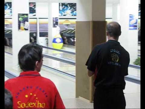 Bowling Coupe de France 2008 - demi finale H
