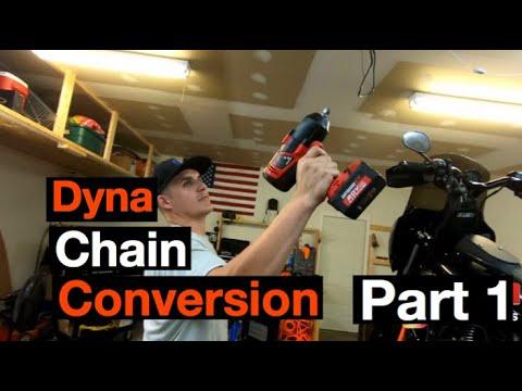 How To: Install True Track Engine Stabilizer (Dyna Forward