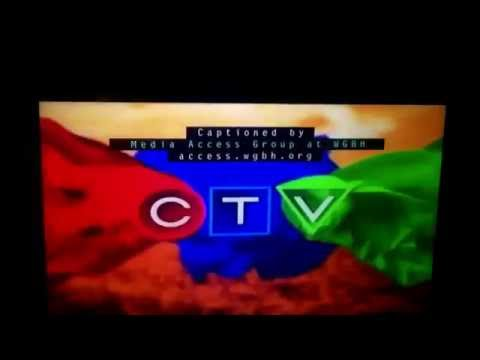 Pink Sky Avamar Entertainment CTV Television CBS Television Studios