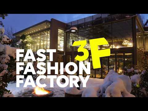 Fast Fashion Factory