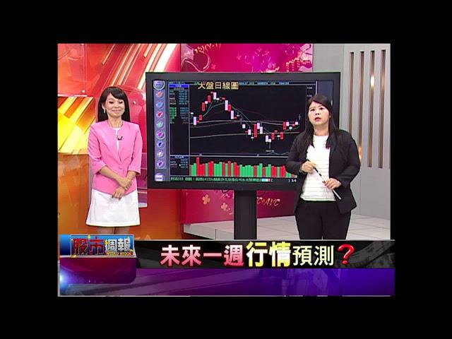 股市周報*曾鐘玉20180722-2(楊璧如)