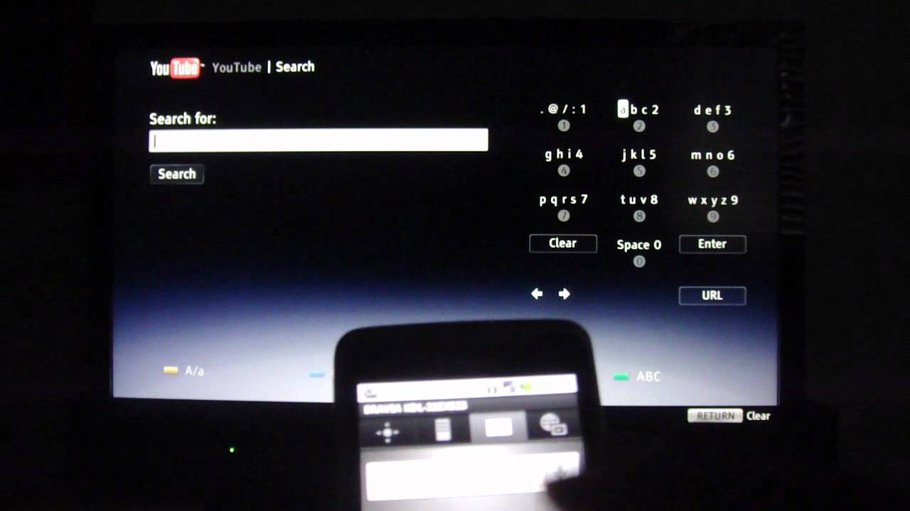 Sony KDL-37EX521 BRAVIA HDTV Linux