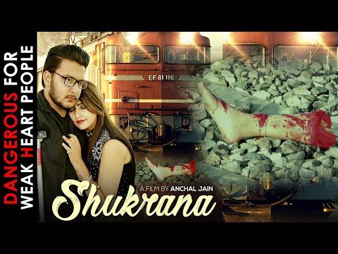 SHUKRANA | SUDHIR BHALLA | FASHION AROMA | DJGK | KAJAL BHOLA HD