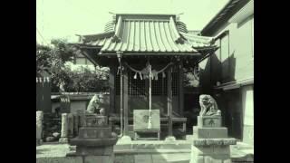 彼岸花の曲に合わせて、古き昭和を感じる様な物を作ってみようかなっと...