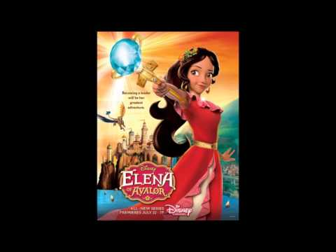 Elena of Avalor Theme Song